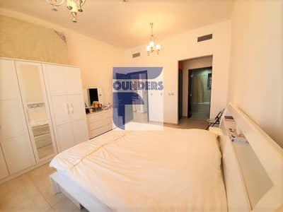 فلیٹ 1 غرفة نوم للبيع في مدينة دبي الرياضية، دبي - Chiller Free   Kitchen White Goods   High Floor