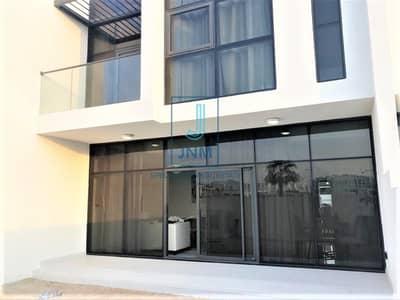 فیلا 3 غرفة نوم للايجار في أكويا أكسجين، دبي - Fully Furnished | Brand new 3BR plus maid Villa in Akoya - Amazonia