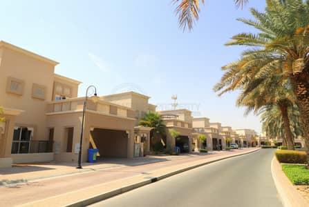فیلا 5 غرفة نوم للبيع في واحة دبي للسيليكون، دبي - فیلا في فلل السدر واحة دبي للسيليكون 5 غرف 2749000 درهم - 4406449