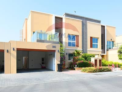 3 Bedroom Villa for Sale in Al Barsha, Dubai - Fully Furnished | With Maid's Room | Negotiable