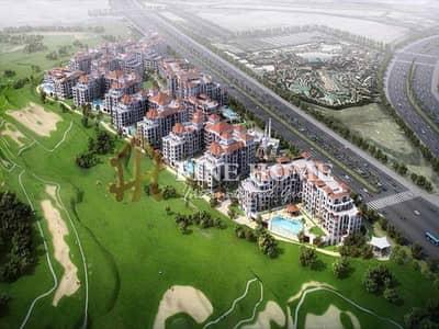 شقة 1 غرفة نوم للبيع في جزيرة ياس، أبوظبي - With Amazing View 1BR Apartment in Ansam Tower
