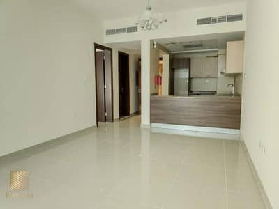 Unfurnished and Brand New 1 bedroom apartment