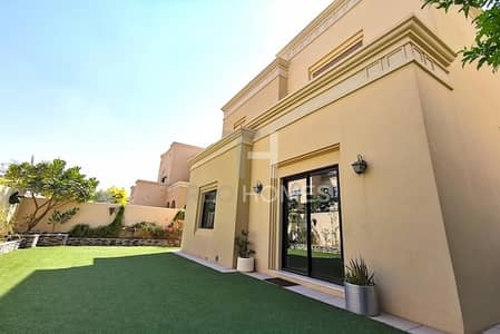 Lush Landscape | Type 6 | 5Bed | Close to Pool