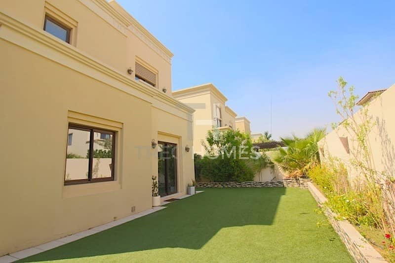 2 Lush Landscape | Type 6 | 5Bed | Close to Pool