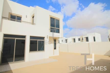 4 Bedroom Townhouse for Rent in Town Square, Dubai - Large 4 Bedroom unit | View today | Keys