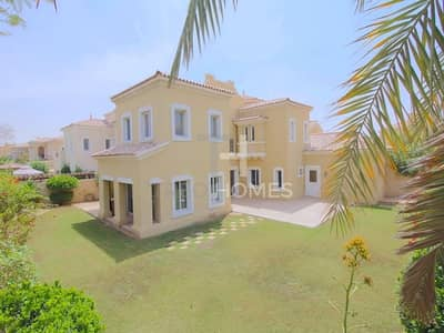 3 Bedroom Villa for Sale in Arabian Ranches, Dubai - Great Price | Vacant | Type A1 3Bed 3765