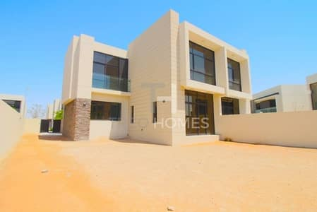 Paramount TH-H | 4 Bed +Maid | Furnished