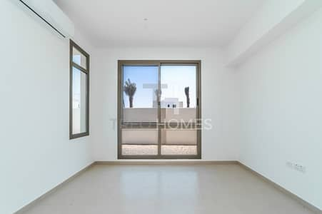 4 Bedroom Townhouse for Rent in Town Square, Dubai - Type 3 | Four bedroom | Next to the pool
