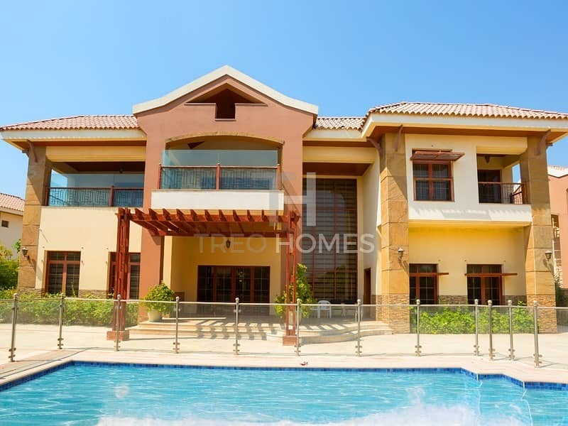 2 Massive Plot | 5 Bed Mansion | Open to offers