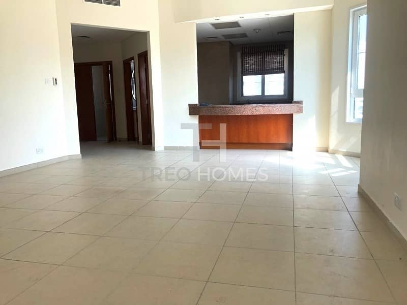 Spacious 2 Bed |Motivated Seller |Vacant