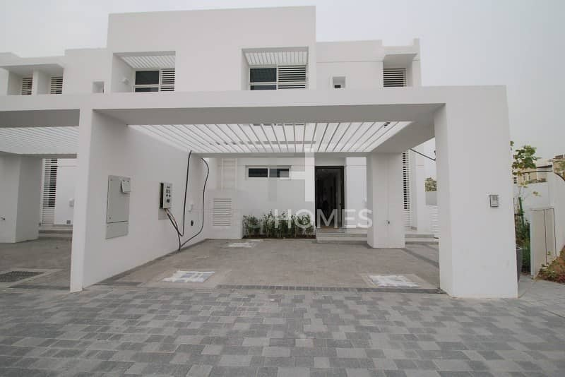 3 Bed + Maid's | Near to pool and park