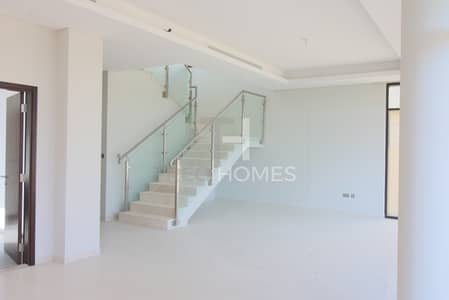 5 Bedroom Villa for Rent in DAMAC Hills (Akoya by DAMAC), Dubai - V4 I Single Row I Available August