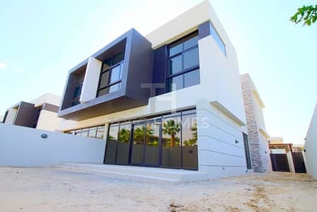 4 Bedroom Townhouse for Sale in DAMAC Hills (Akoya by DAMAC), Dubai - Insane Deal | Exclusive | Single Row  4 Bed