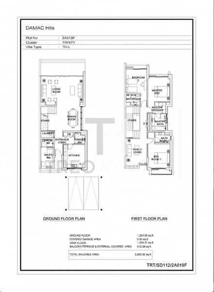 17 Clean Sale | Single Row THL |Internal Road