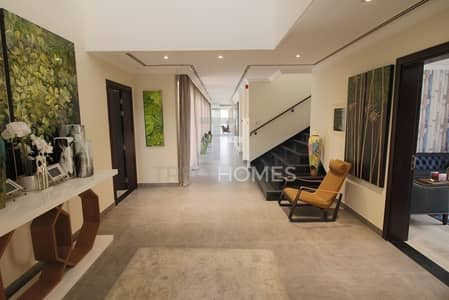 5 Bedroom Villa for Sale in Jumeirah Golf Estate, Dubai - Unique Layout I Luxurious I Rent to Own Option