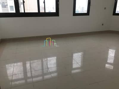 2 Bedroom Flat for Rent in Airport Street, Abu Dhabi - Well Maintained I 2 BR Hall I Wardrobes I Near Al Wahda