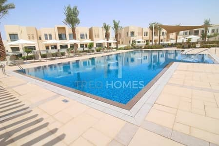 3 Bedroom Townhouse for Rent in Reem, Dubai - Brand New|3 bed + Maids + Study|Type H