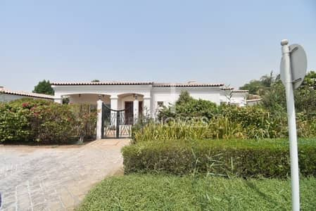4 Bedroom Villa for Sale in Green Community, Dubai - New Listing | Next to Main Park | V.O.T
