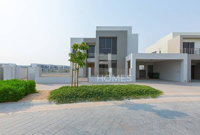 20 Type E5 | 5Bed+Maid | Back/Back | Offer Today