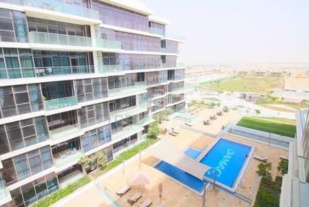 1 Bedroom Flat for Rent in DAMAC Hills (Akoya by DAMAC), Dubai - Amazing 1 bedroom |Bright and spacious | Brand new