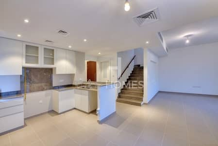 3 Bedroom Townhouse for Sale in Town Square, Dubai - Single Row Type 10 | 3 Bed & Maids