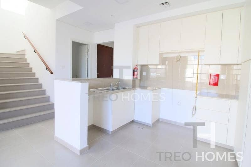 2 Landscaped | 3 Bedrooms and Maids | Pool backing