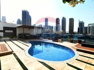فیلا 5 غرف نوم للبيع في دبي مارينا، دبي - Triplex Villa   2 Mins Walk to JBR Beach   ONLY 8M