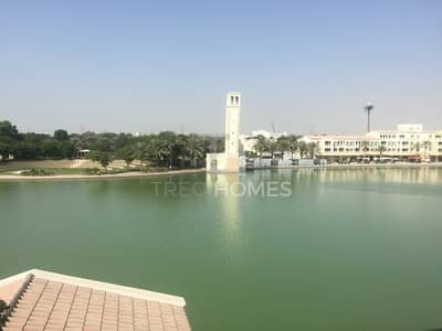 3 Bedroom Flat for Sale in Green Community, Dubai - Vacant on Transfer|Beautiful Lake Views