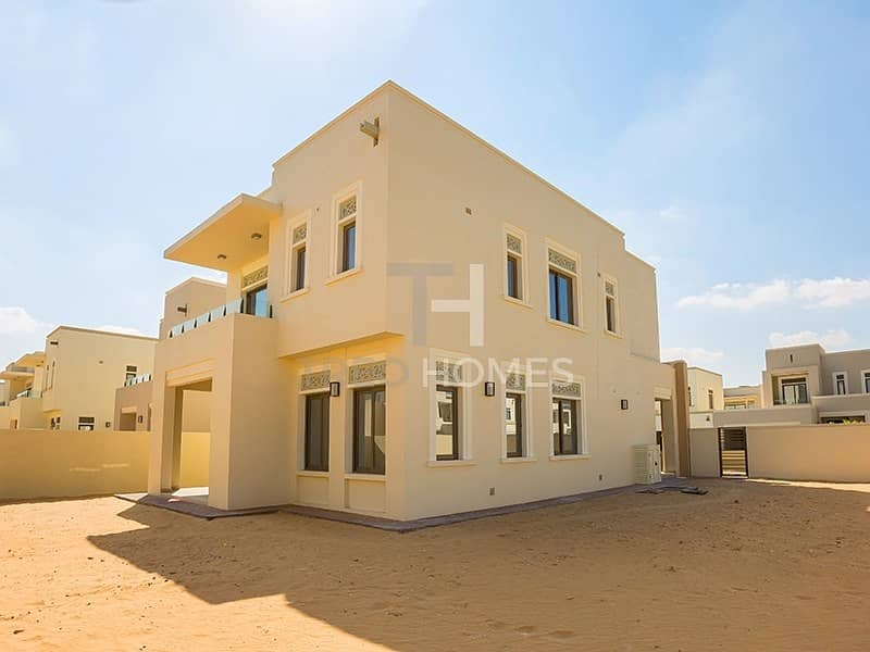 Great Deal | Type3 | Corner Plot | 4Beds