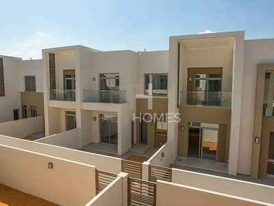 3 Bedroom Townhouse for Sale in Arabian Ranches 2, Dubai - Exclusive 1M | Close to Park | 3Bed+Maid