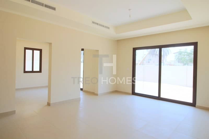 2 Exclusive | Type 2 | 4Bed+Maid | 3234BUA