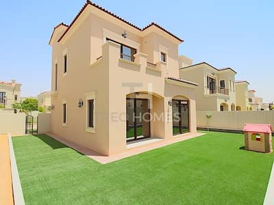 3 Bedroom Villa for Sale in Arabian Ranches 2, Dubai - 3Bed+Maid | Lowest Price | Close to Pool