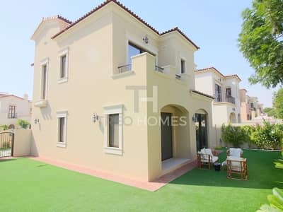 3 Bedroom Villa for Sale in Arabian Ranches 2, Dubai - AED 826/sqft | 3Bed+Maid | Type1 | Great Value