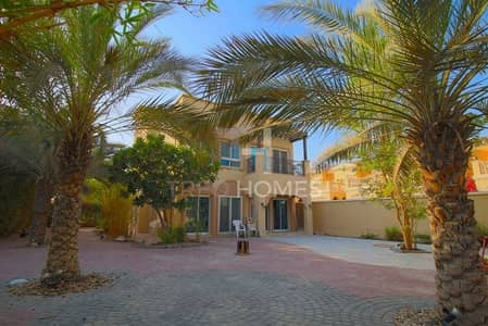 2 Bedroom Villa for Sale in Jumeirah Village Triangle (JVT), Dubai - Corner Plot| Away from Cables | Vacant |