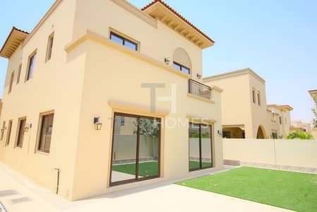 3 Bedroom Villa for Sale in Arabian Ranches 2, Dubai - Fully Landscaped | 3Bed+Maid | Ready Now