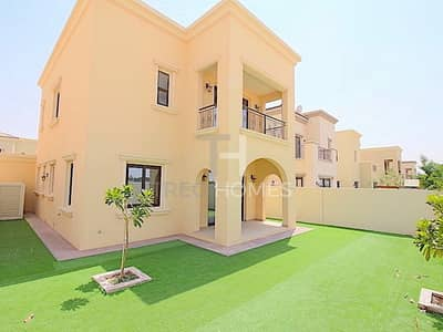 3 Bedroom Villa for Rent in Arabian Ranches 2, Dubai - Deal Deal Deal | 3 Bed+Maid | Single Row