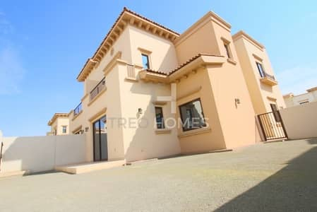 4 Bedroom Villa for Sale in Reem, Dubai - Vacant|4 Bed+F+M|Located next to Park