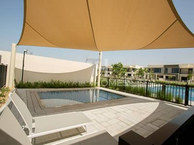 3 Bedroom Townhouse for Sale in Dubai Hills Estate, Dubai - 2M | 3 Bedrooms Close to Park | Call Now