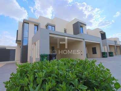 4 Bedroom Townhouse for Sale in Dubai Hills Estate, Dubai - 4 Bedrooms | End Unit | Best Price | 2E