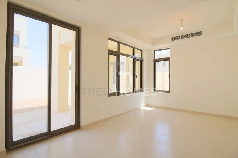 Type A | Spacious 3 Bed | Close to Pool
