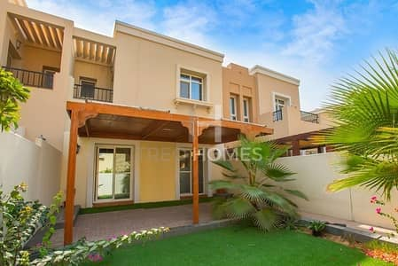 2 Bedroom Villa for Sale in Arabian Ranches, Dubai - Gorgeous 4M | Starter Home | 2 Bed+Study