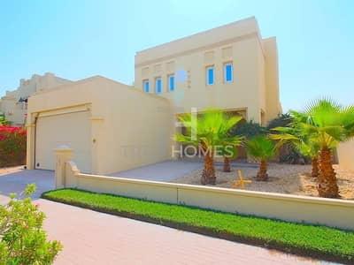 فیلا 4 غرف نوم للايجار في المرابع العربية، دبي - Single Row | 4Bed+Maid | Type10 | Vacant