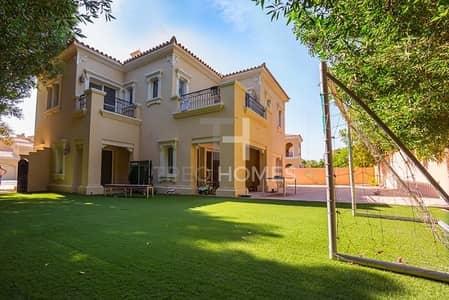 فیلا 4 غرف نوم للبيع في المرابع العربية، دبي - Stunning B1 | Family Garden | 4Bed+Maid