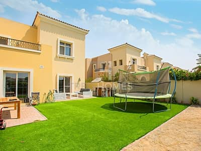 3 Bedroom Villa for Sale in Arabian Ranches, Dubai - STUNNING lakefront home just hit the market