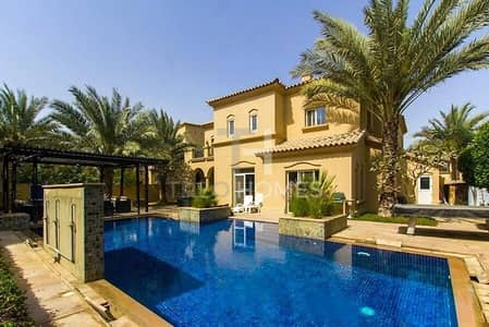 5 Bedroom Villa for Sale in Arabian Ranches, Dubai - Gorgeous New Listing | 5Bed+Maid  TypeC2