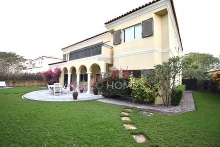 5 Bedroom Villa for Sale in Green Community, Dubai - EXCLUSIVE VILLA | Immaculate condition