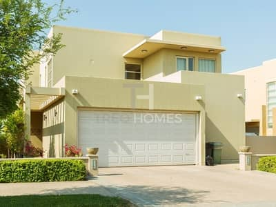 3 Bedroom Villa for Sale in Arabian Ranches, Dubai - Amazing Price | Internal T7 | 3 Bed+Maid