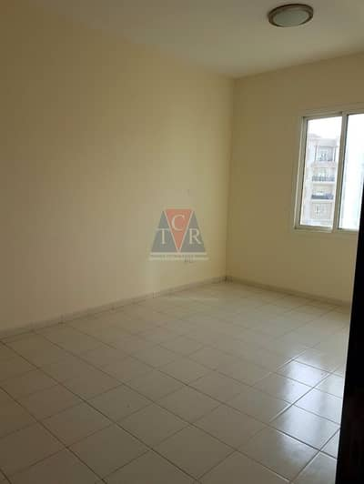 one bed for rent in international city (Greece cluster)