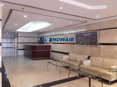فلیٹ 2 غرفة نوم للايجار في النهدة، دبي - 1 Month Free Spacious 2 BHK Available in Al Nahda 2