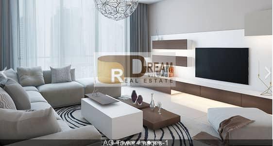 Studio for Sale in Dubai Silicon Oasis, Dubai - 3 Yrs Post hand-over | Brand New | Chiller Free